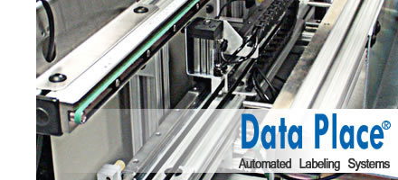 DataPlace Automated PCB Labeling Systems