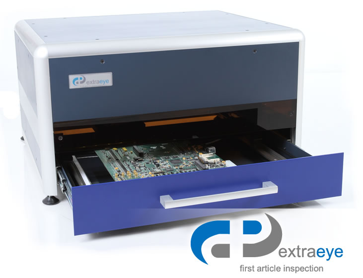ExtraEye First Article Inspection Solution